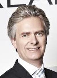 L'Oreal Korea CEO Yann Le Bourdon