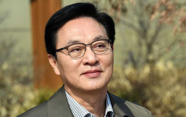 Former conservative lawmaker Chung Doo-un / Korea Times file