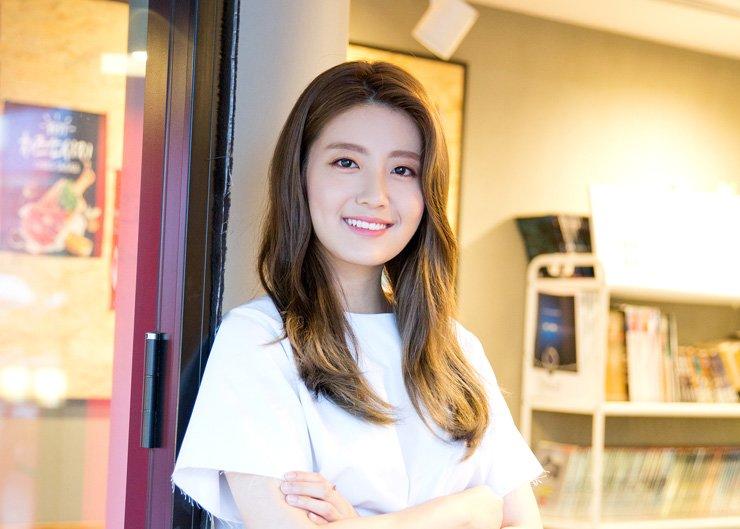 Actress Nam Ji-hyun / Courtesy of Management SOOP
