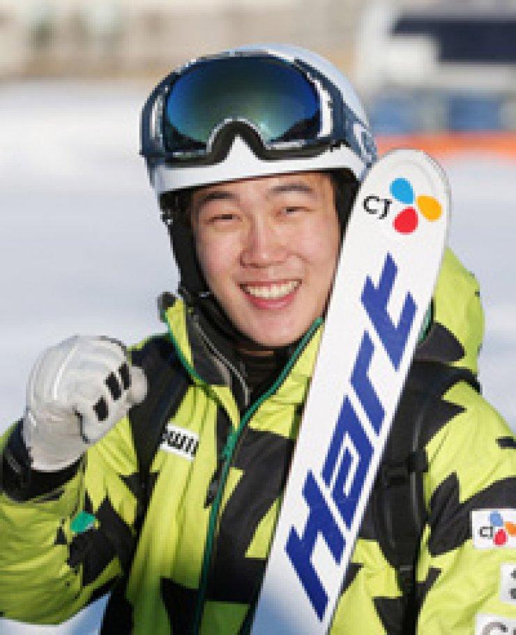 Choi Jae-woo