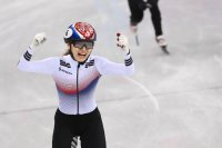 Team Korea cruises to No. 4 at PyeongChang