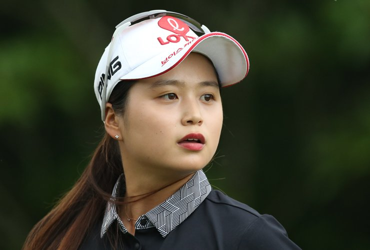 Choi Hye-jin