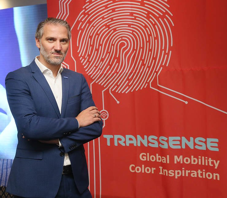 Merck proposes color trends for fast-changing future