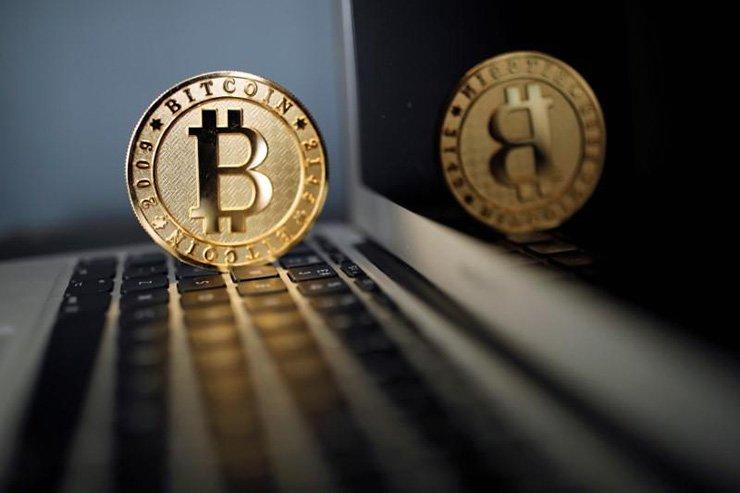 Bitcoin / Reuters