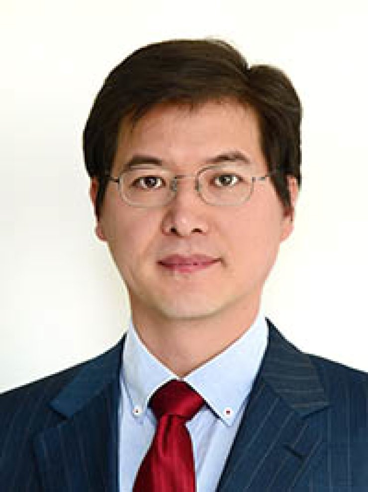 Moon Myoung-woon, head of computational science center at Korea Institute of Science and Technology