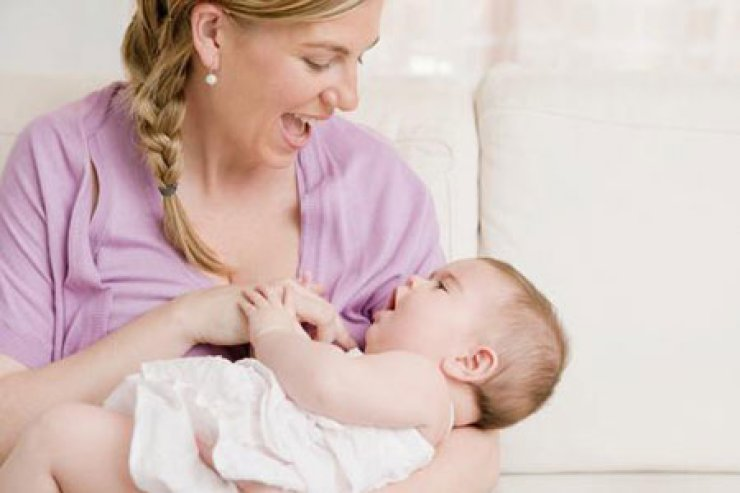 one-on-one baby talk with their infant improve their vocabulary and their overall language development.