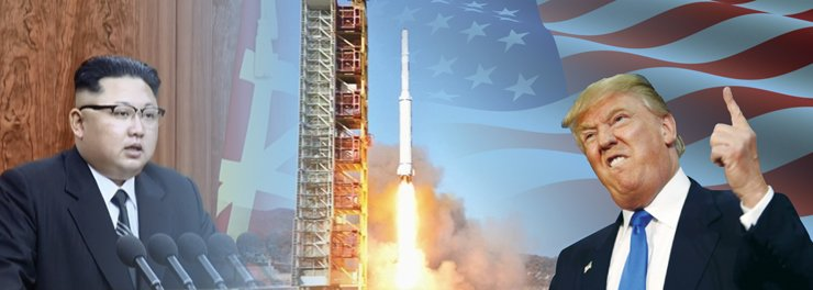 North Korean leader Kim Jong-un has claimed Pyongyang is ready to test-fire an intercontinental ballistic missile (ICBM), but military experts say the test is highly likely to fail as the country's progress in key technologies remains dubious. They say Kim's ICBM threat is an apparent effort to send a message to the new U.S. administration of President Donald Trump. / Graphic by Cho Sang-won