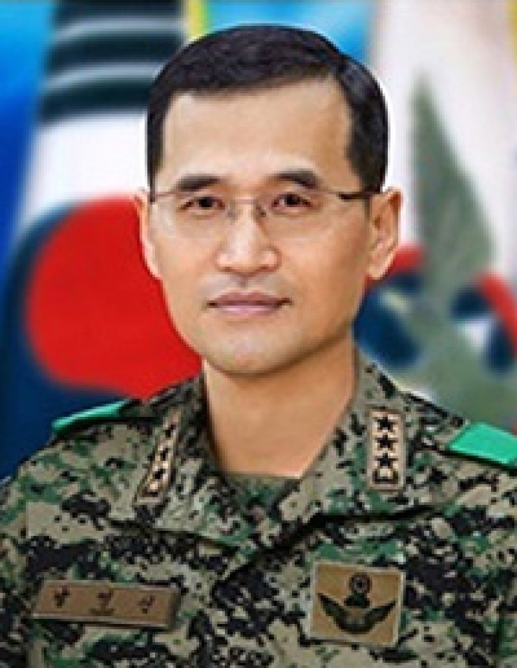 Lt. Gen. Nam Young-sin
