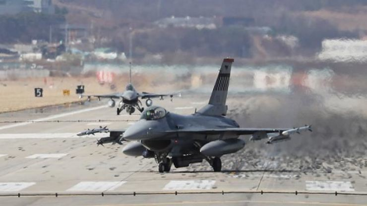 South Korea, US to stage smaller military exercise next week