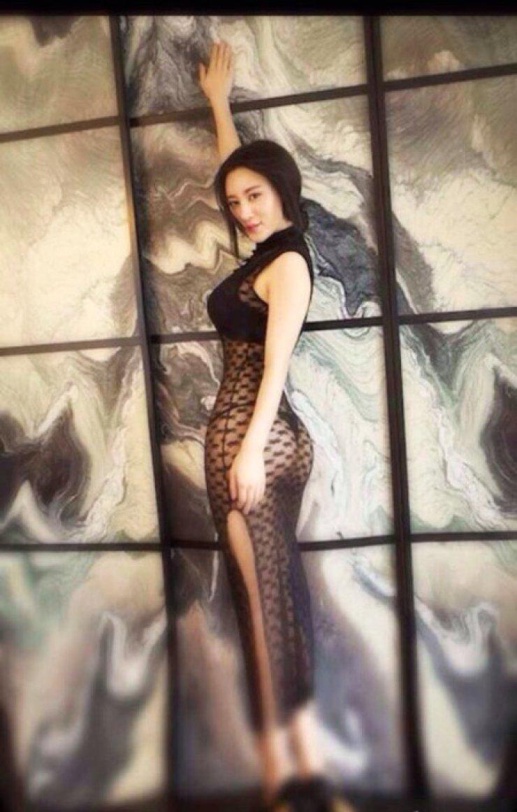 Pan Chunchun / Courtesy of Weibo