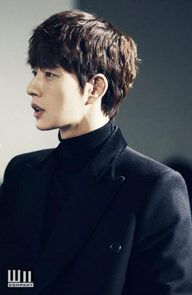 park hae jin offered security guard role in new drama