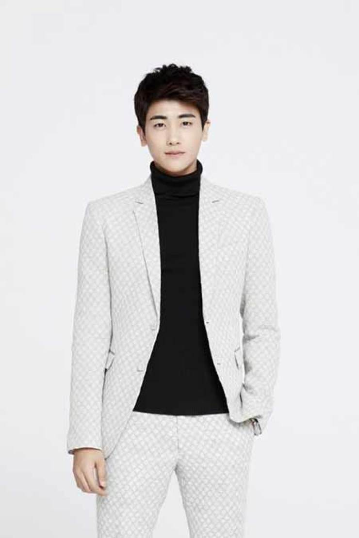 ZE:A member and actor Park Hyung-sik / Courtesy of Star Empire