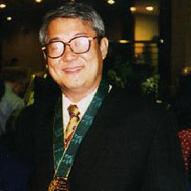 Kim Dong-shik
