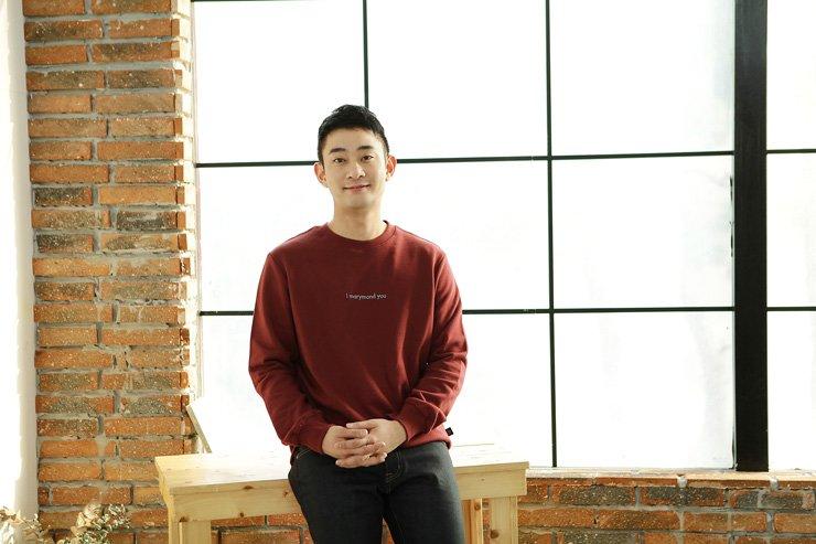 Yoon Hong-jo