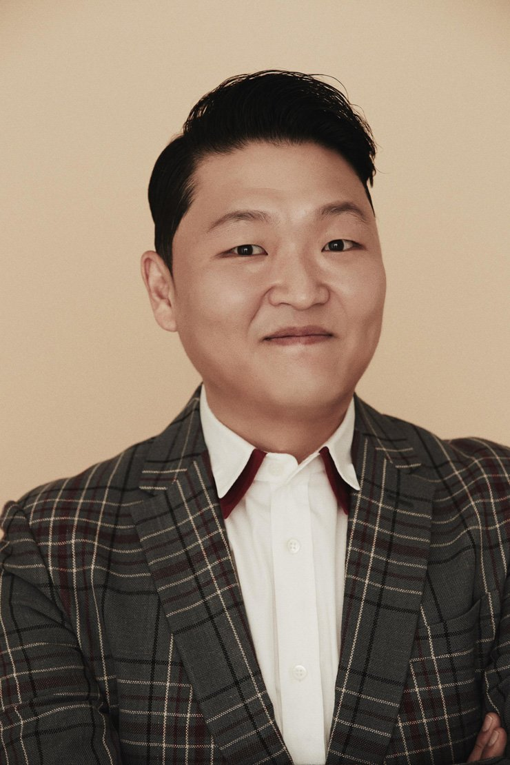 Singer Psy has denied any involvement in the recent scandal surrounding Yang hyun-suk, the head of his former agency, YG Entertainment. / Courtesy of YG Entertainment