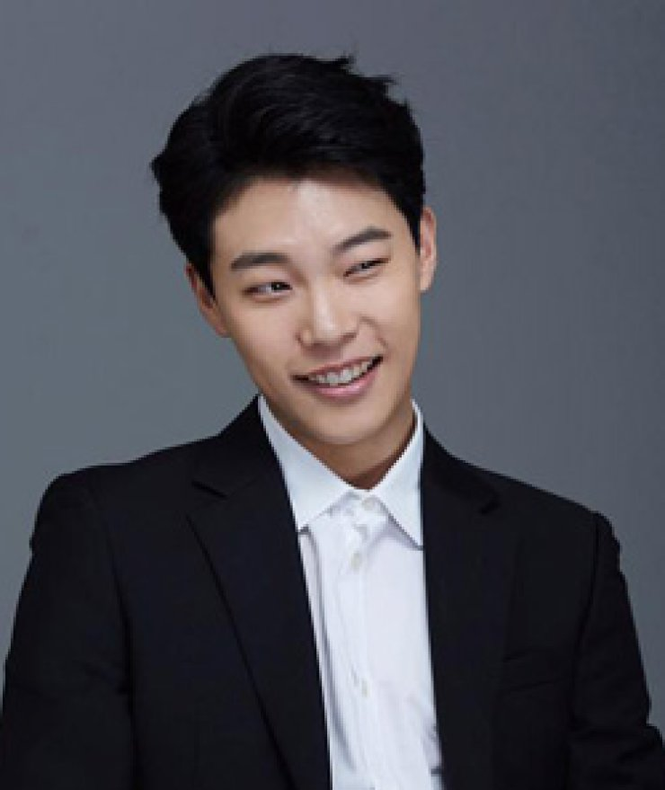 Ryu Jun-yeol / Courtesy of C-Jes Entertainment