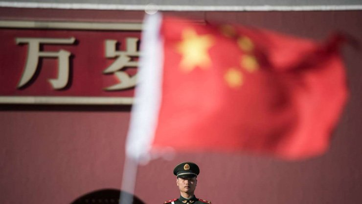 China plans to bolster its defences in cyberspace while keeping a close eye on the US government's review of its own strengths.