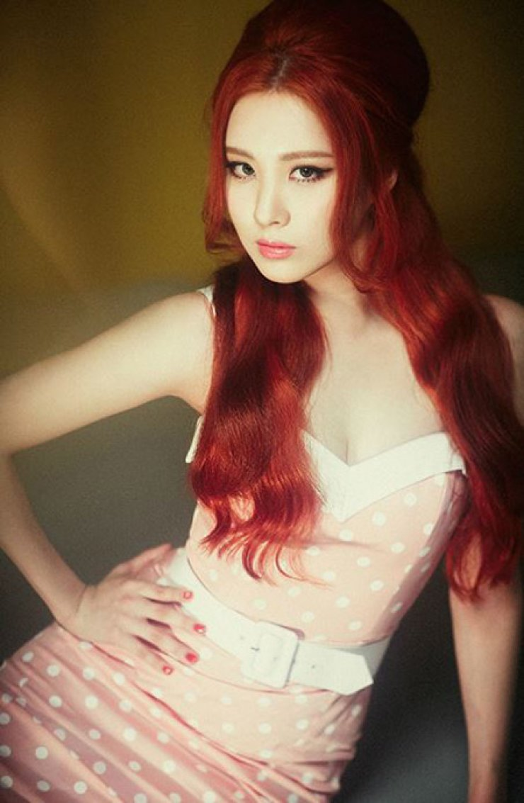 /Courtesy of SM Entertainment