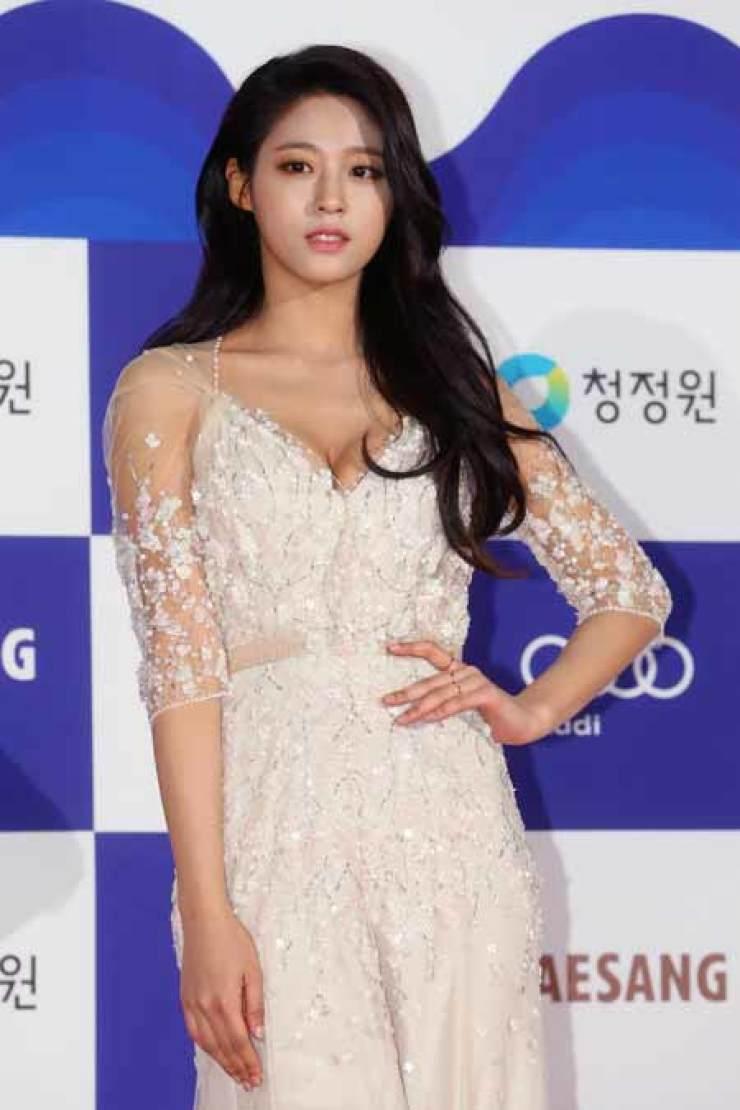 Seol Hyun / Yonhap