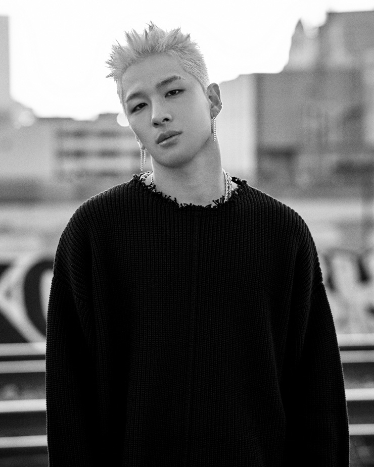 Taeyang calls latest solo album his best