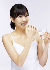 Cleaner the teeth, healthier the heart