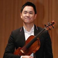 'British Viola' by Richard Yongjae ONeill / Courtesy of Credia