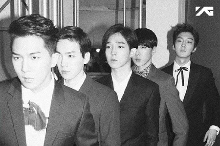 WINNER's TV program is getting millions of hits in China./ Courtesy of YG Entertainment