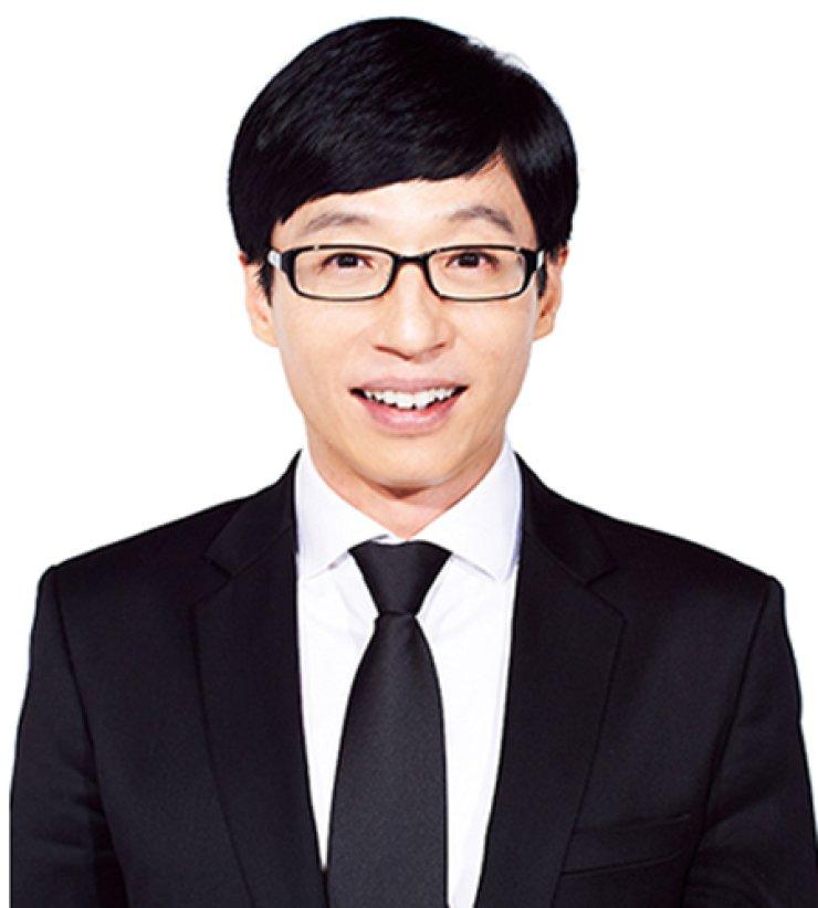 Yoo Jae-suk / Courtesy of FNC Entertainment