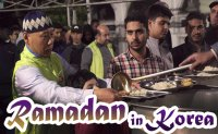Ramadan in Korea: Muslims flock to Itaewon mosque as holy fasting month begins