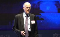 Korea Forum 2019: Nobel laureate Sargent speaks of innovation pitfalls