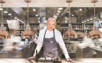 'Garden-fresh, less protein' - Dutch chef's motto for 2-Michelin-starred French restaurant