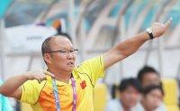 Man behind Vietnam's meteoric rise at Asiad