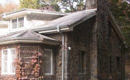Underwood Memorial House designated cultural heritage site