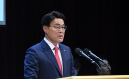 POSCO chairman strives for 2nd term