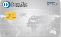 Diners cards will not be issued in Korea
