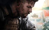 'Extraction': Chris Hemsworth is mercenary in poster for Netflix film