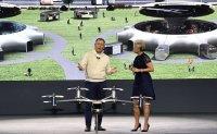 Hyundai unveils blueprint for air mobility services