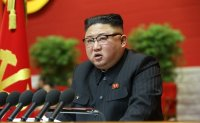 North Korea begins party congress with leader's opening address