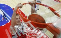 Korea knocked out of group stage at basketball worlds after 2nd straight loss
