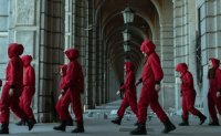 Netflix's hit series 'Money Heist' to be remade in Korea