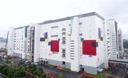 LG Display expanding China plant on OLED demand surge