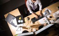 Work-life balance comes first for millennial workers