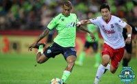Soccer giants struggling in the K League