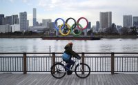 80% citizens want Tokyo Games cancelled or delayed: survey
