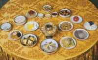 Korean Empire's royal cuisine shows King Gojong's dreams, frustrations