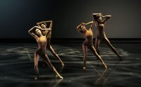 Audiences to return for national ballet company's 'movement' series