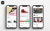 Naver invests 70 bil. won in resell market to launch 'Kream'