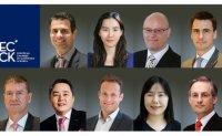 European commerce chamber elects new board members