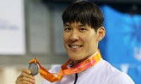 Park's silver carries crucial meaning