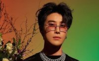 Rapper San E gears up for new album as CEO of record label
